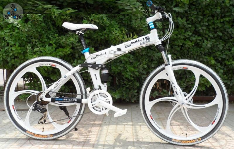велосипед бмв фото и цена отзывы